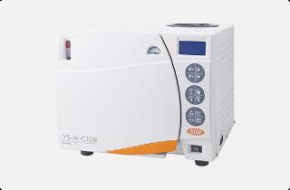 高圧蒸気滅菌器(オートクレーブ)